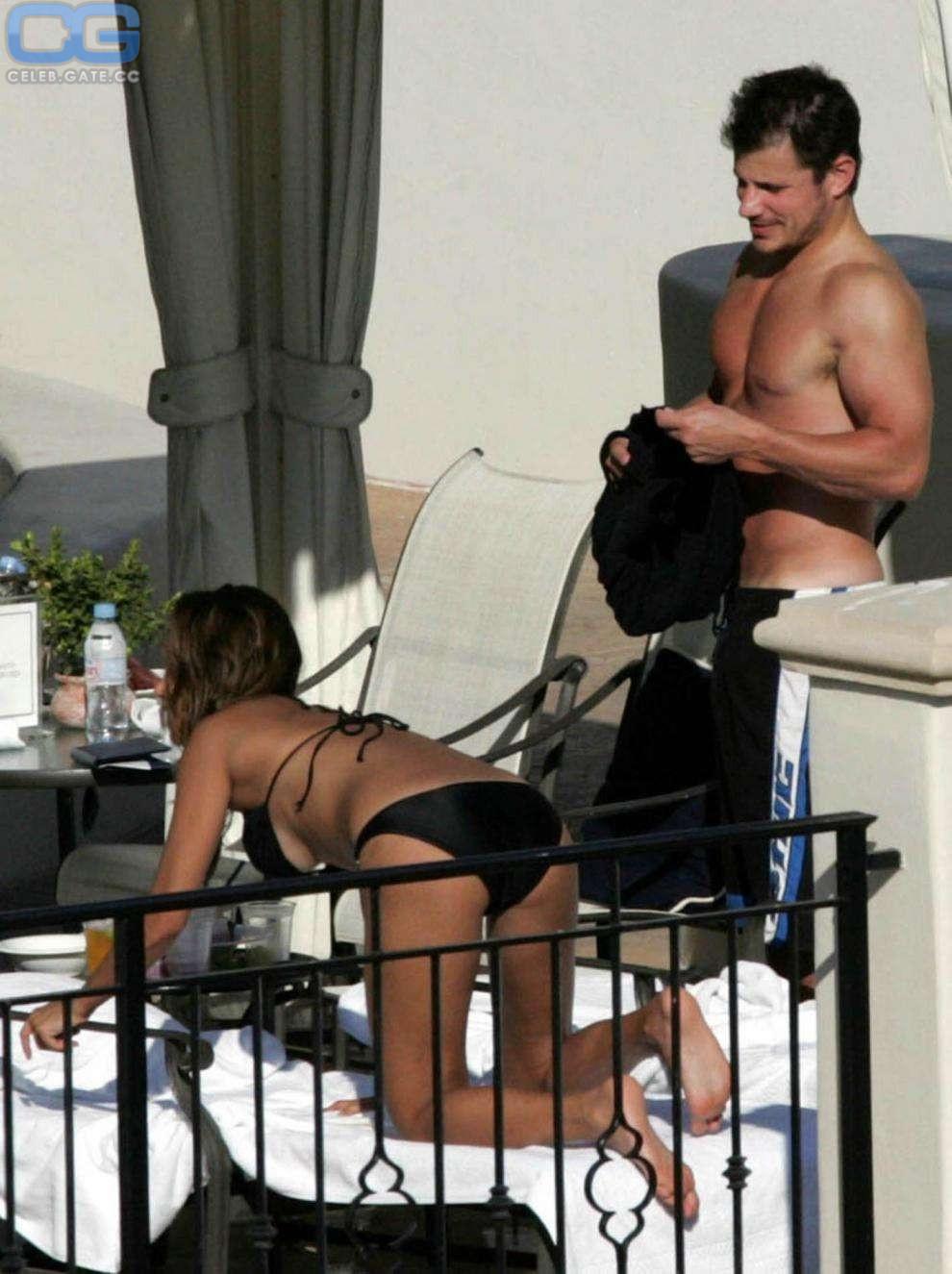 Swimsuit Vanessa Minillo Nude Pic Scandal HD