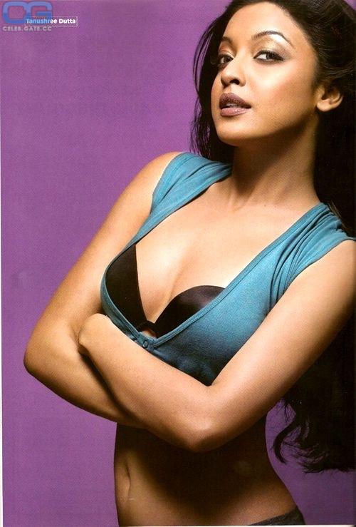 Dutta  nackt Tanushree Tanushree Dutta