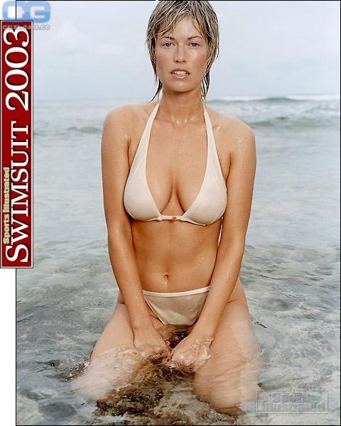 Melissa Keller  nackt