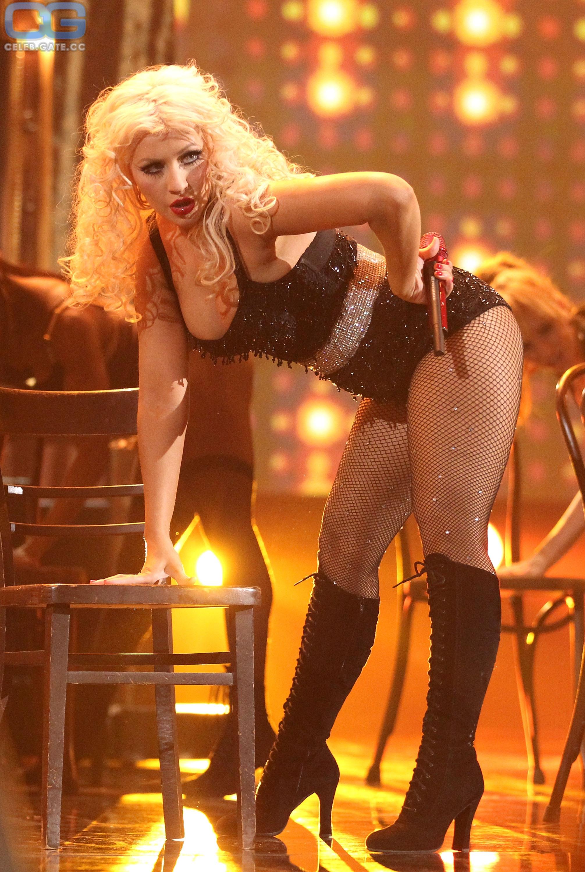Hot Christina Aguilera Nude Scene Png