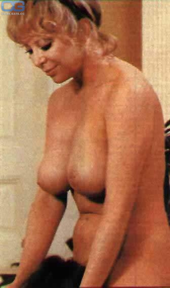 Angelique Pettyjohn  nackt