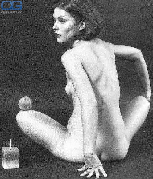 Deborah Harry  nackt