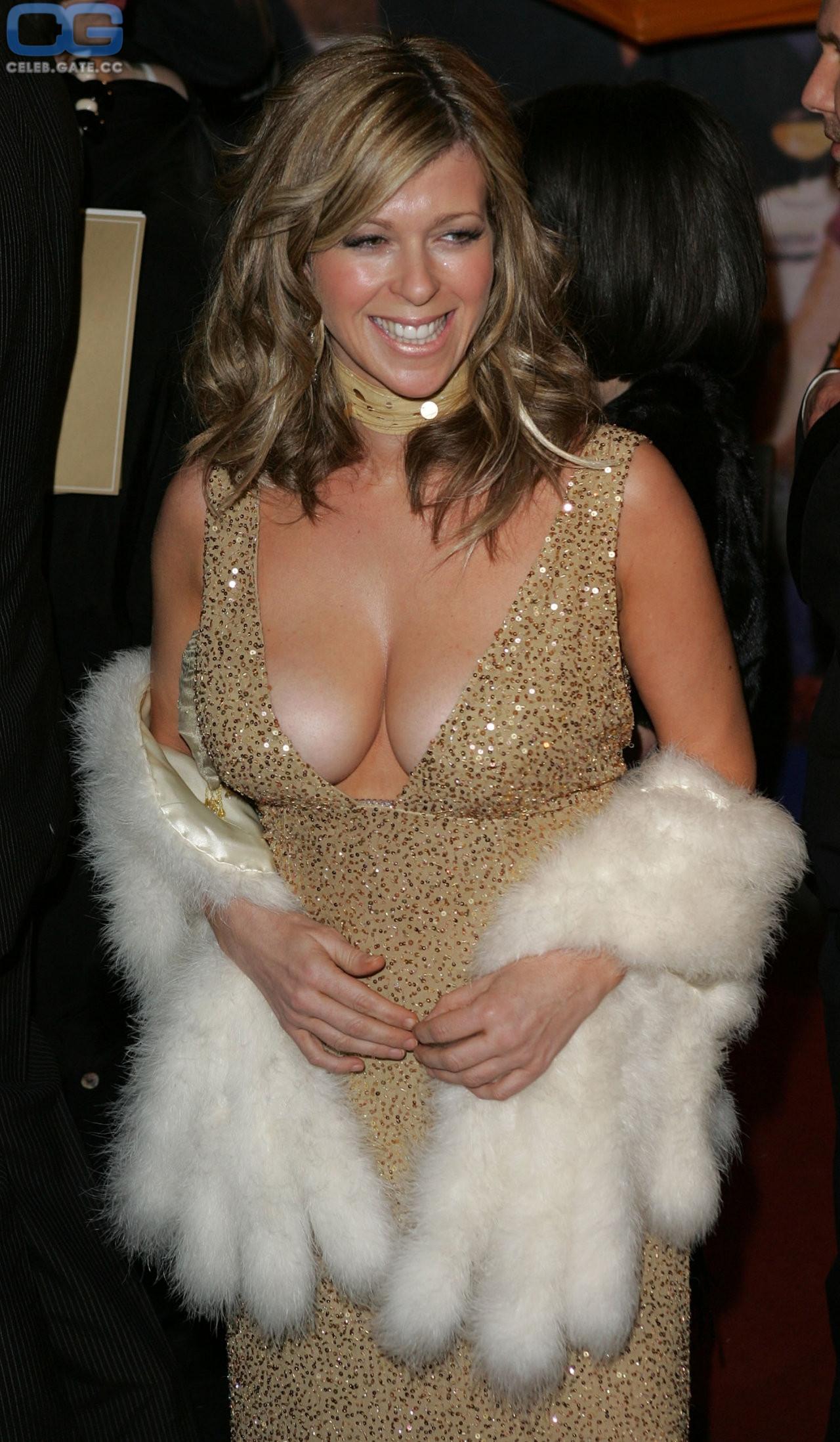 Garraway nackt Kate  Kate Middleton: