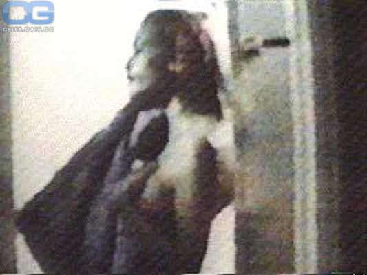 Jessica Lange  nackt