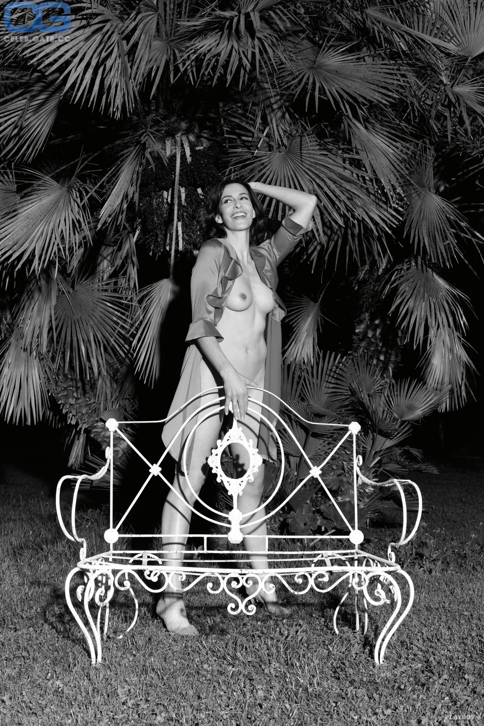 Ulrike frank nude