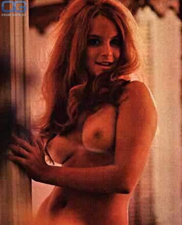Claudia Jennings  nackt
