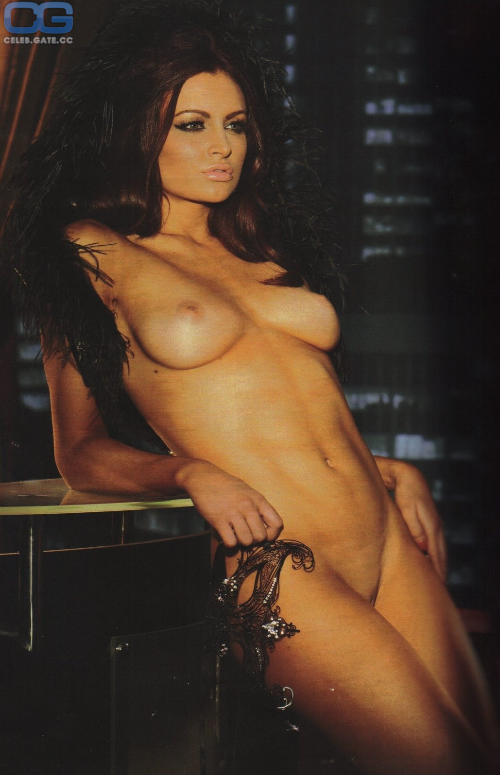 Maria kanellis playboy photos