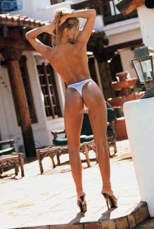 Vivian Heberlein  nackt