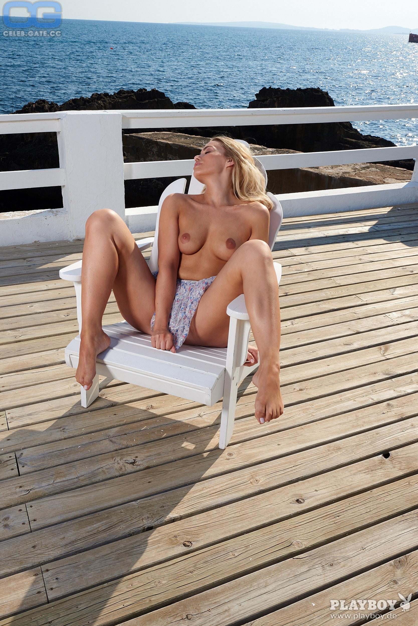 Lara isabelle rentinck nackt playboy