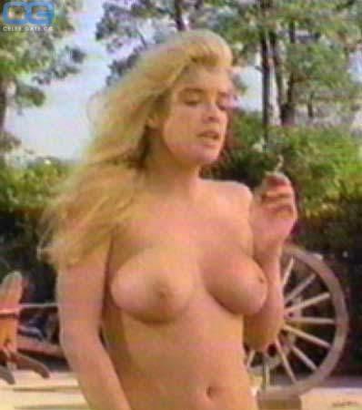 Mullen  nackt Becky TALES FROM