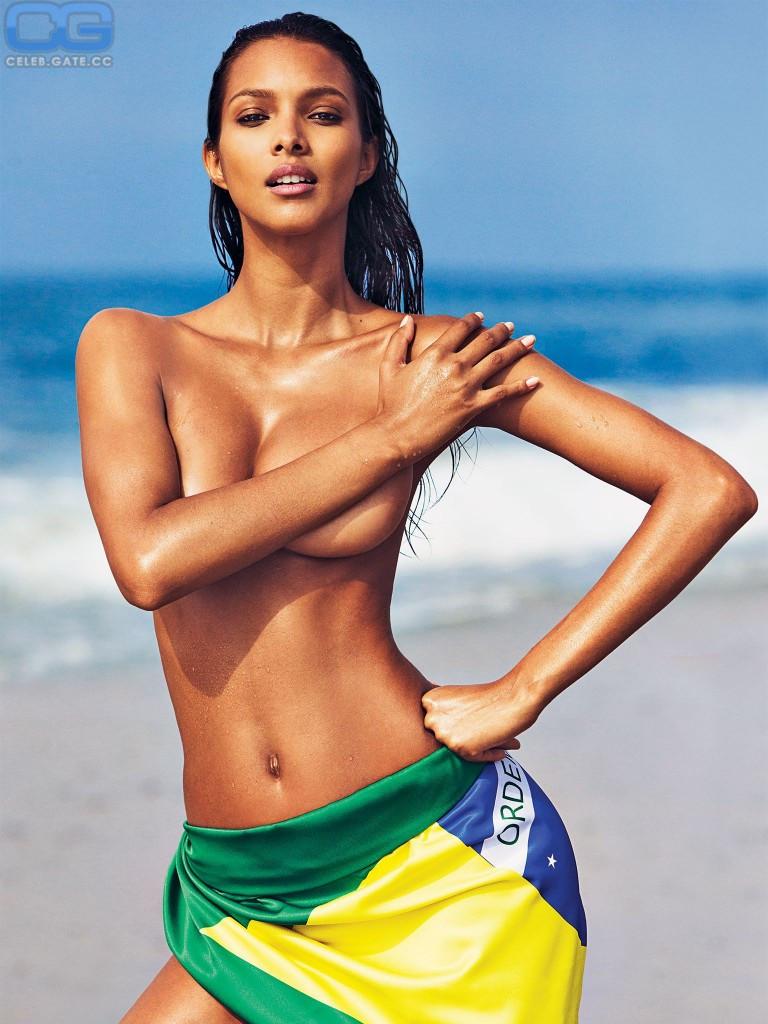 Lima  nackt Lais 41 Sexiest
