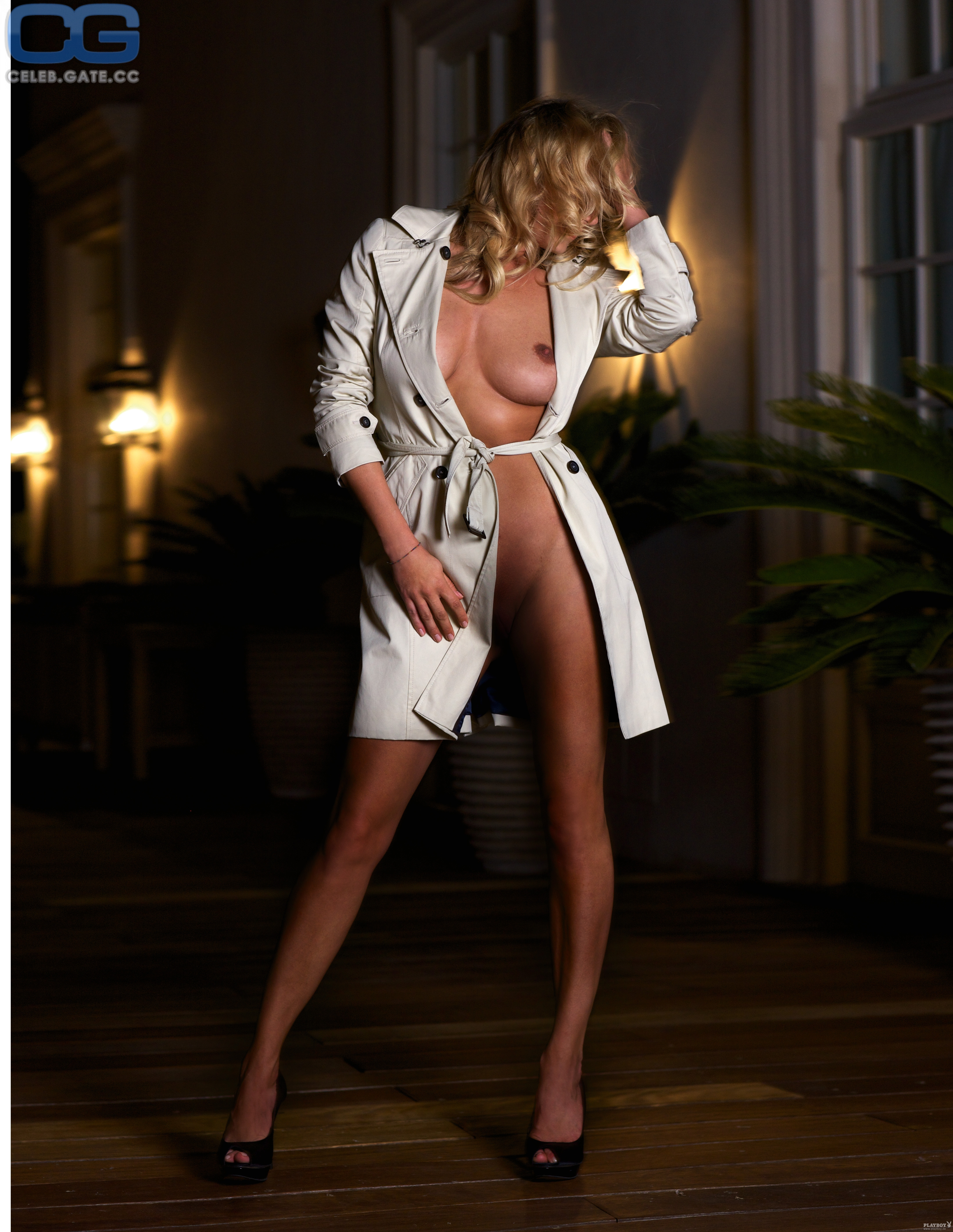 Magdalena brzeska nackt