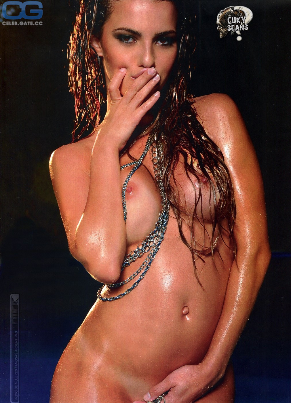 Bezerra nackt Lorena  At maladaptation.: