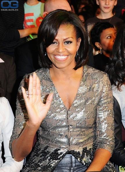 Nackt Michelle Obama  Racy pics