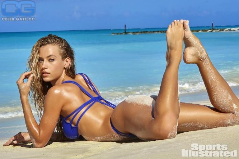 Hannah Ferguson Sports Illustrated Swimsuit Celebrity Beauti Family Sinners 1
