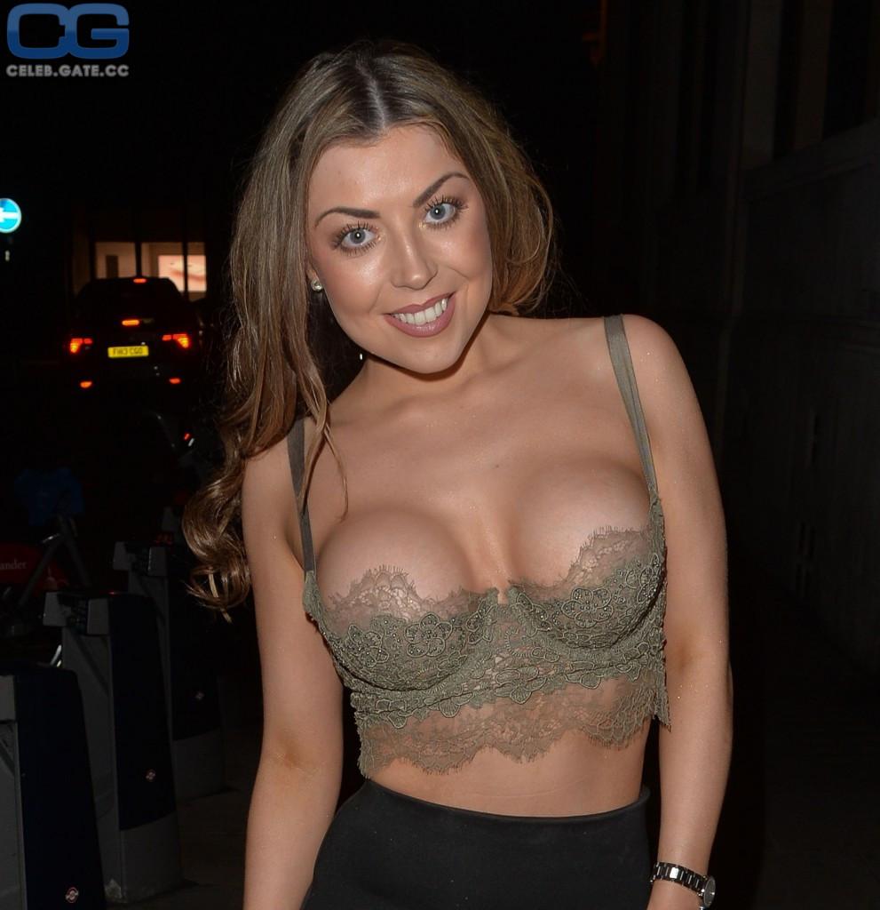 nackt Clark Annie Celebrities Nude