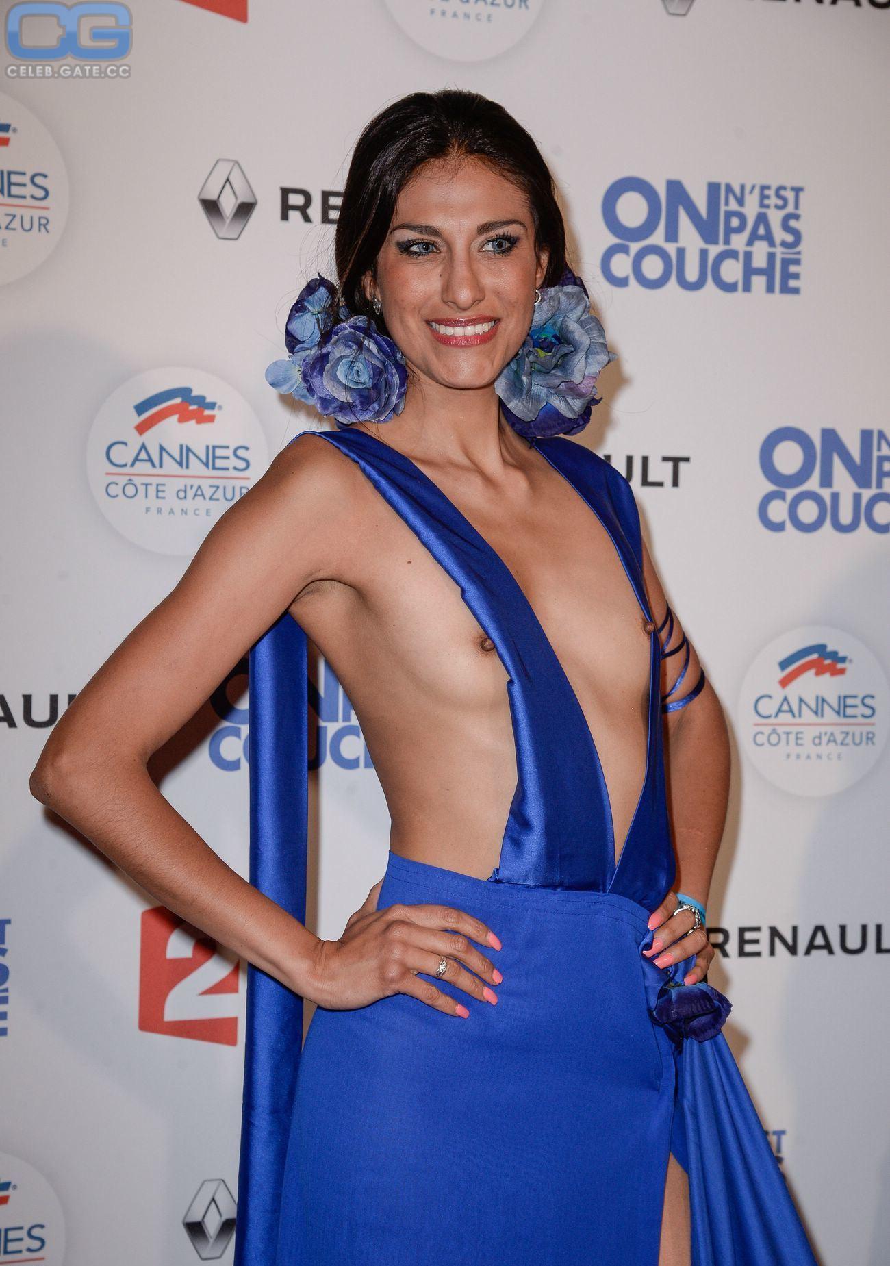 Abigail Lopez  nackt