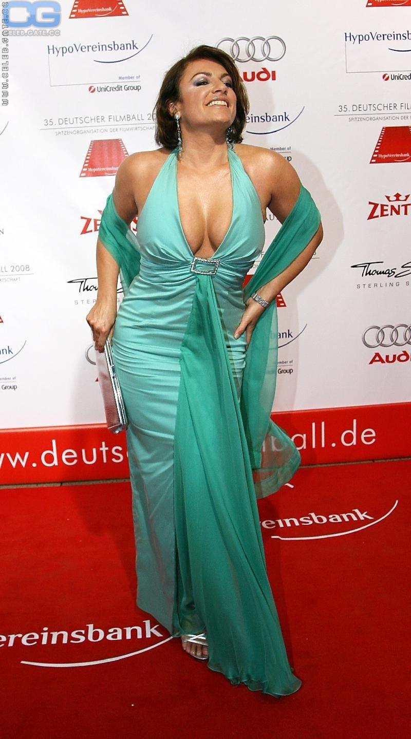 Neubauer fake christine nackt Celebrities Porn