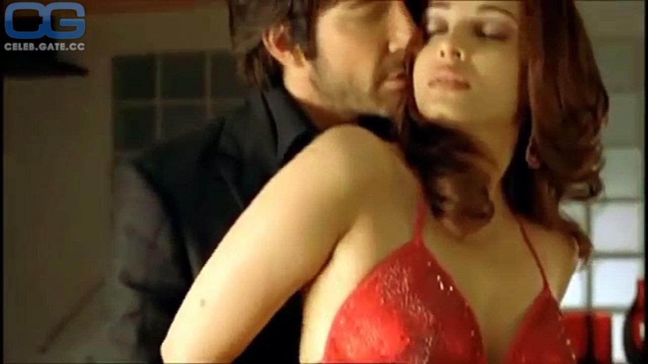Aishwarya sex scene