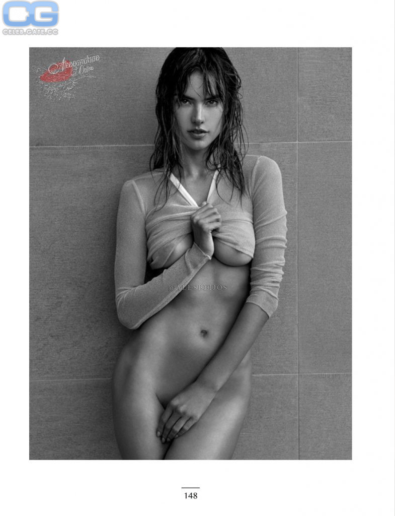 Ambrosio nackt Alessandra  Yahoo ist