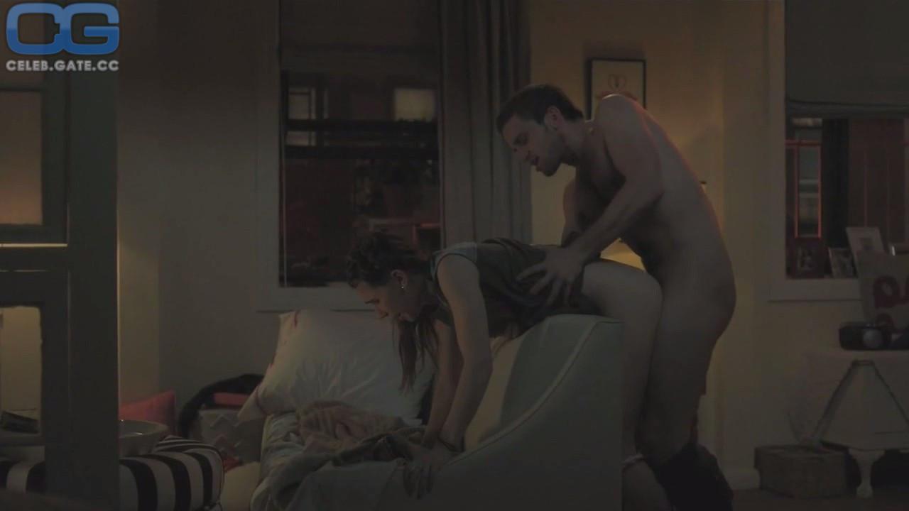Allison miller nackt