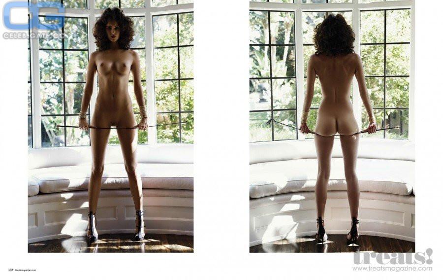 Marie  nackt Amanda 'Nude photos'