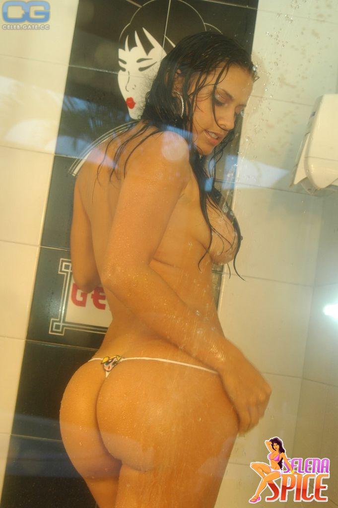 Andrea rincon nackt