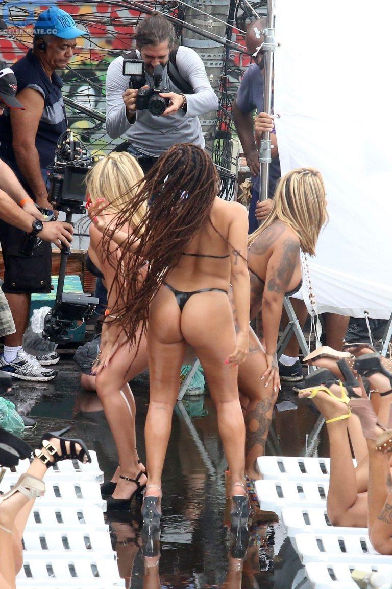 Nude anitta Anitta Erotic