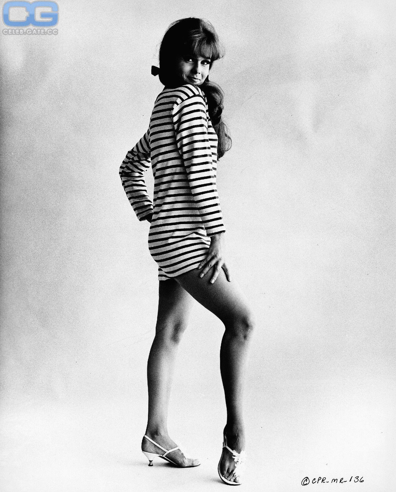 Ann Margret  nackt