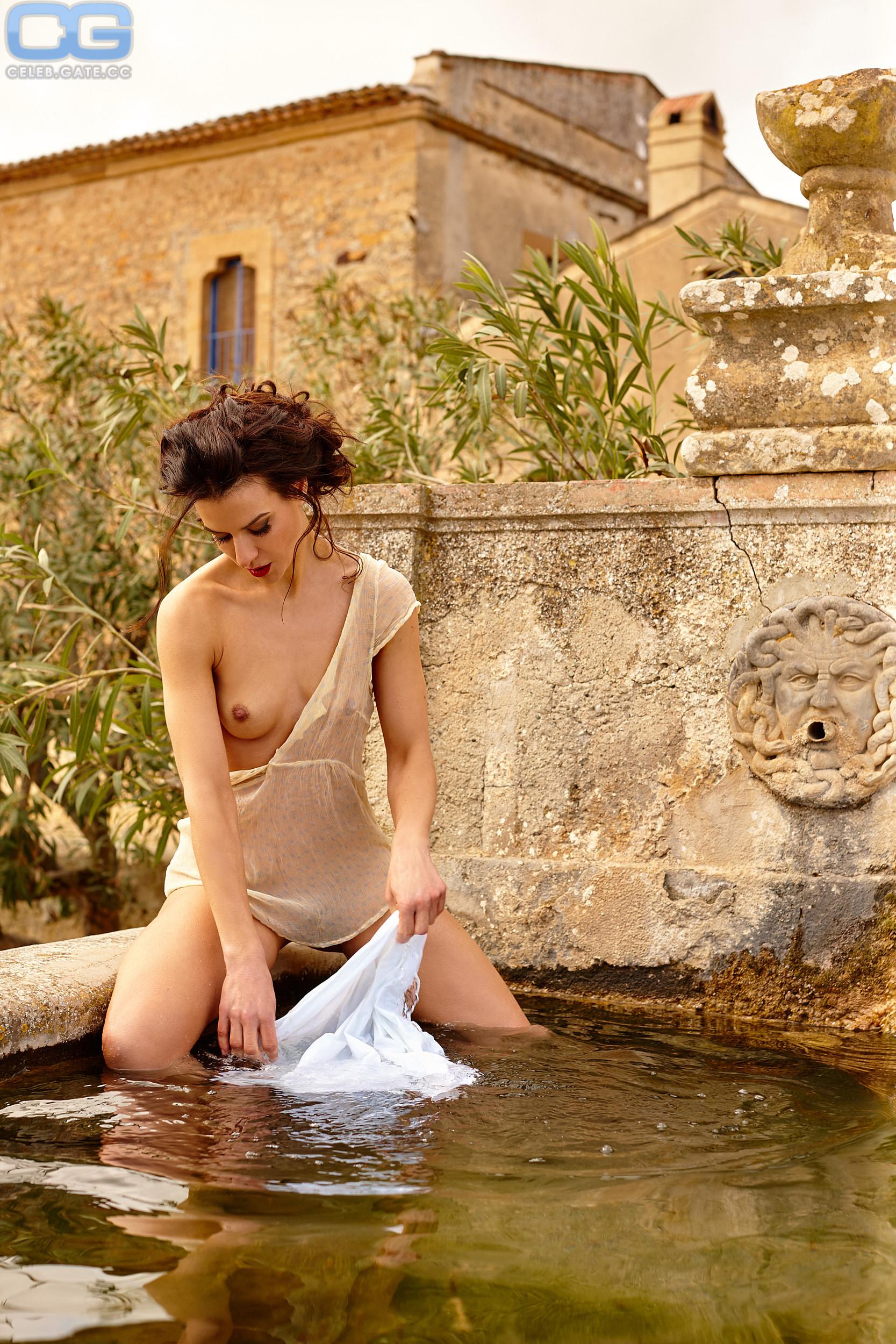Anna-lena nackt