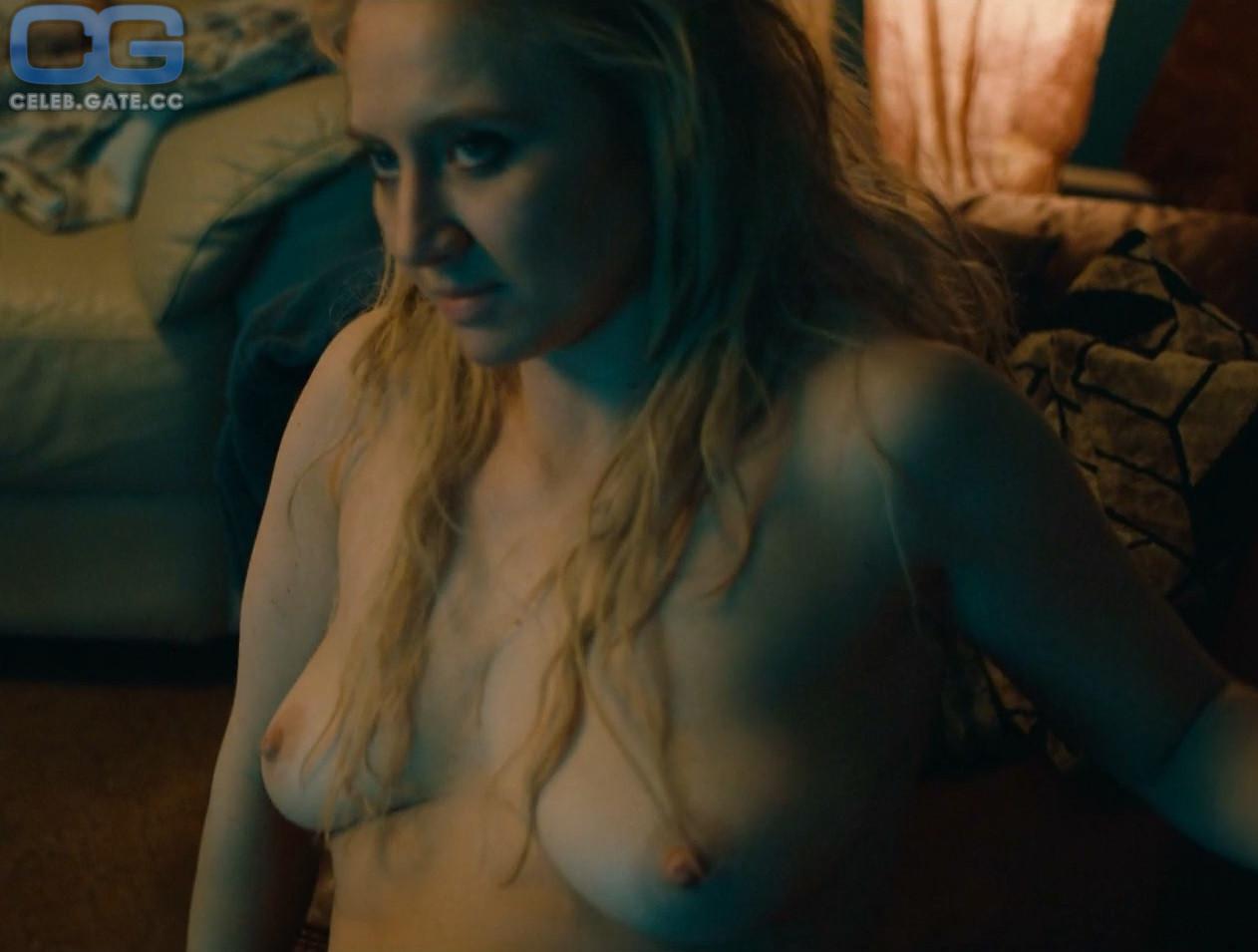 Nackt mühe Anna Maria