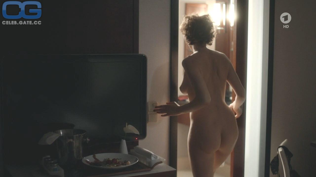 Benson  nackt Anna Anna Benson