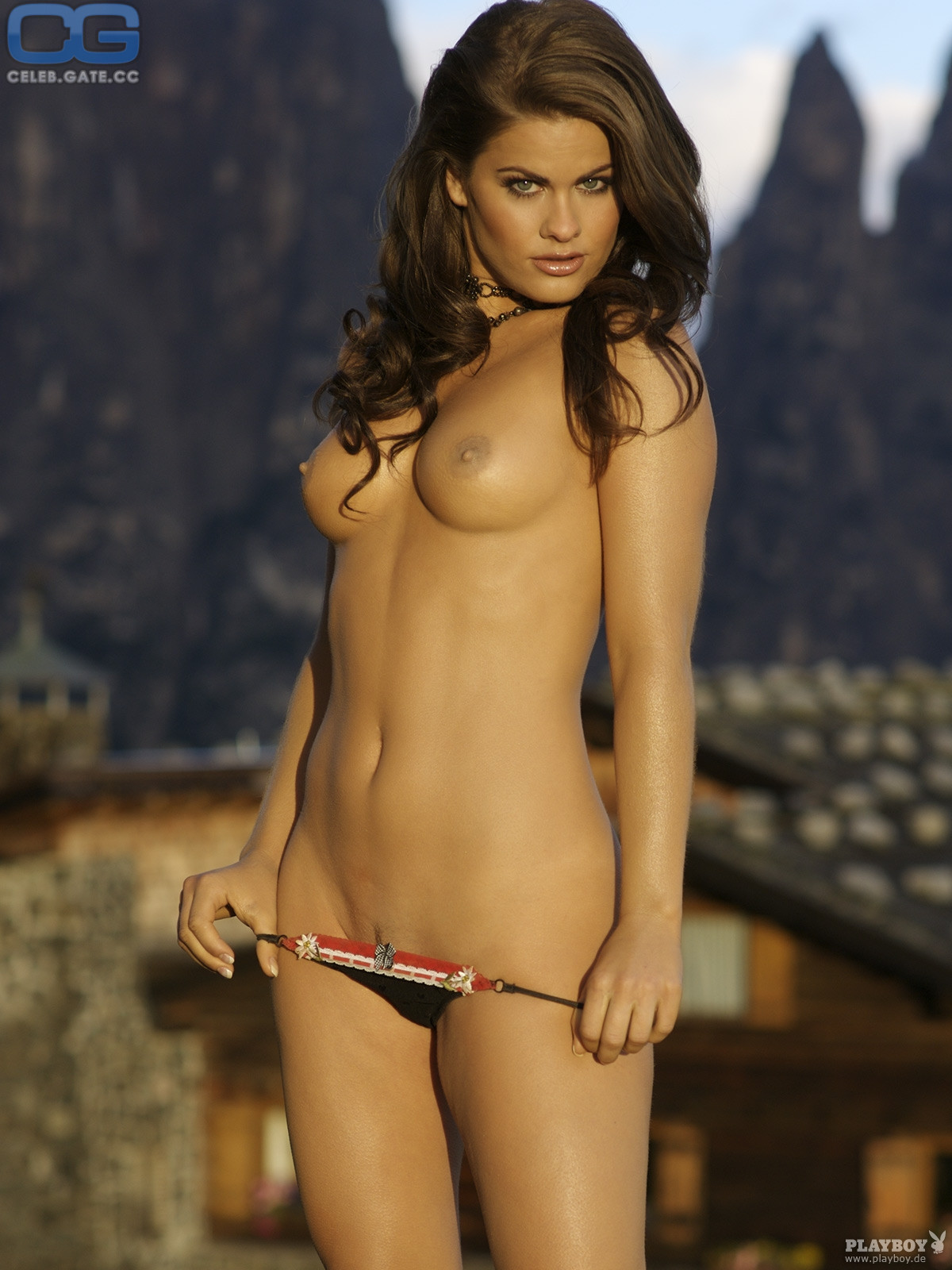 Nude anna scharl Огромное количество