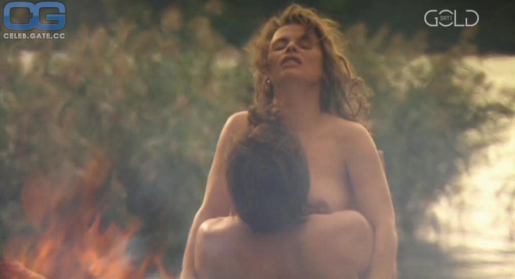Anne Brendler Nackt