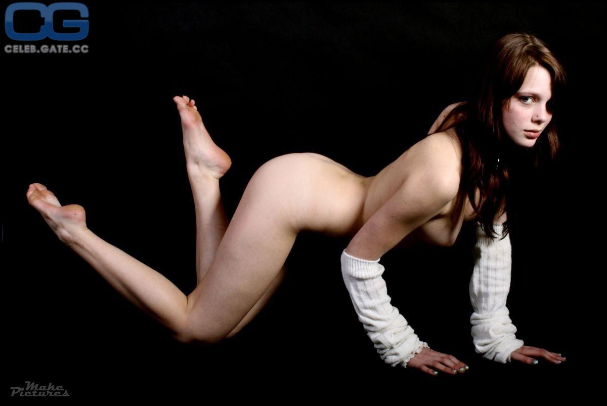 Nackt anne_wuensche HANNA Von