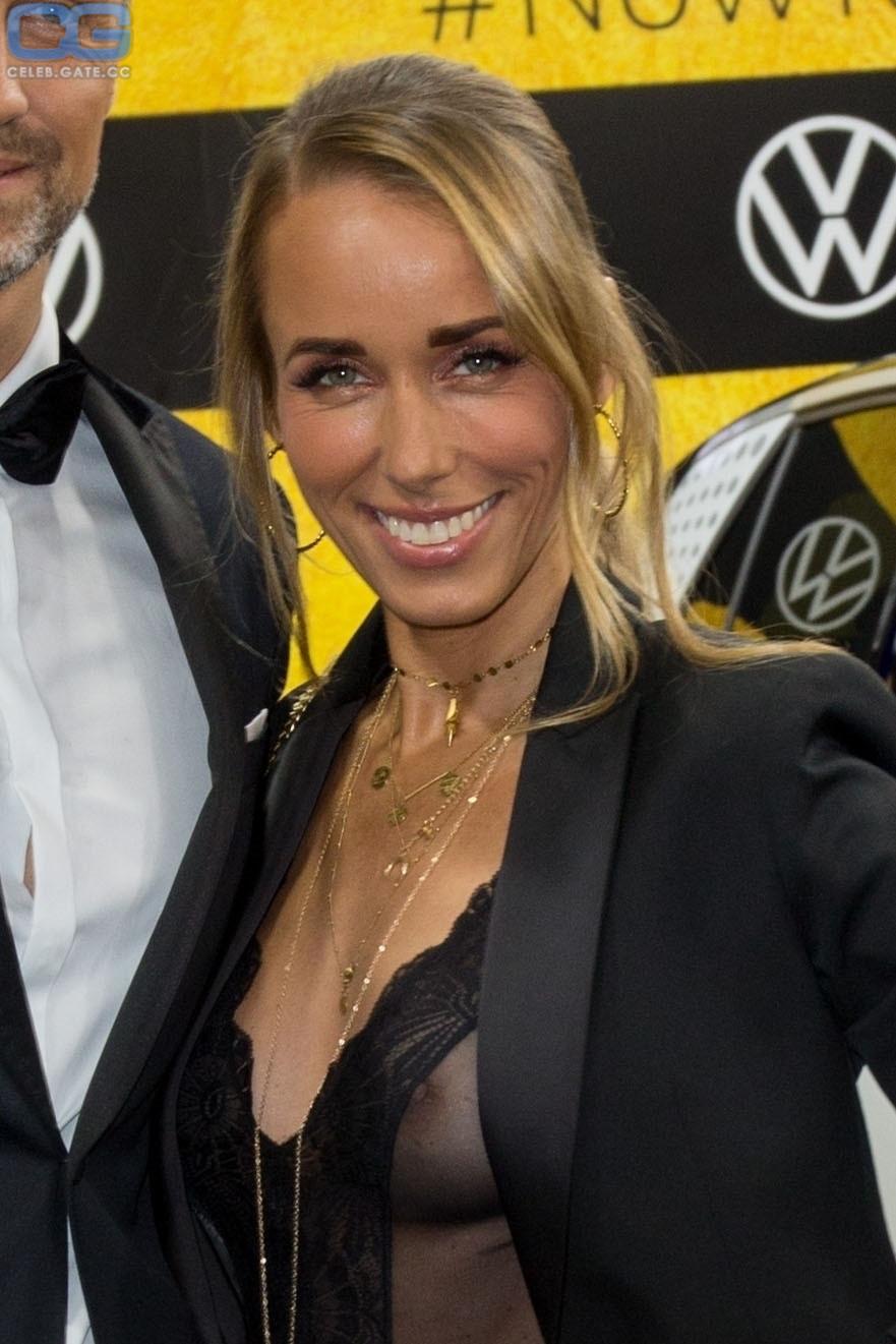 Playboy annemarie im carpendale nackt Annemarie gab