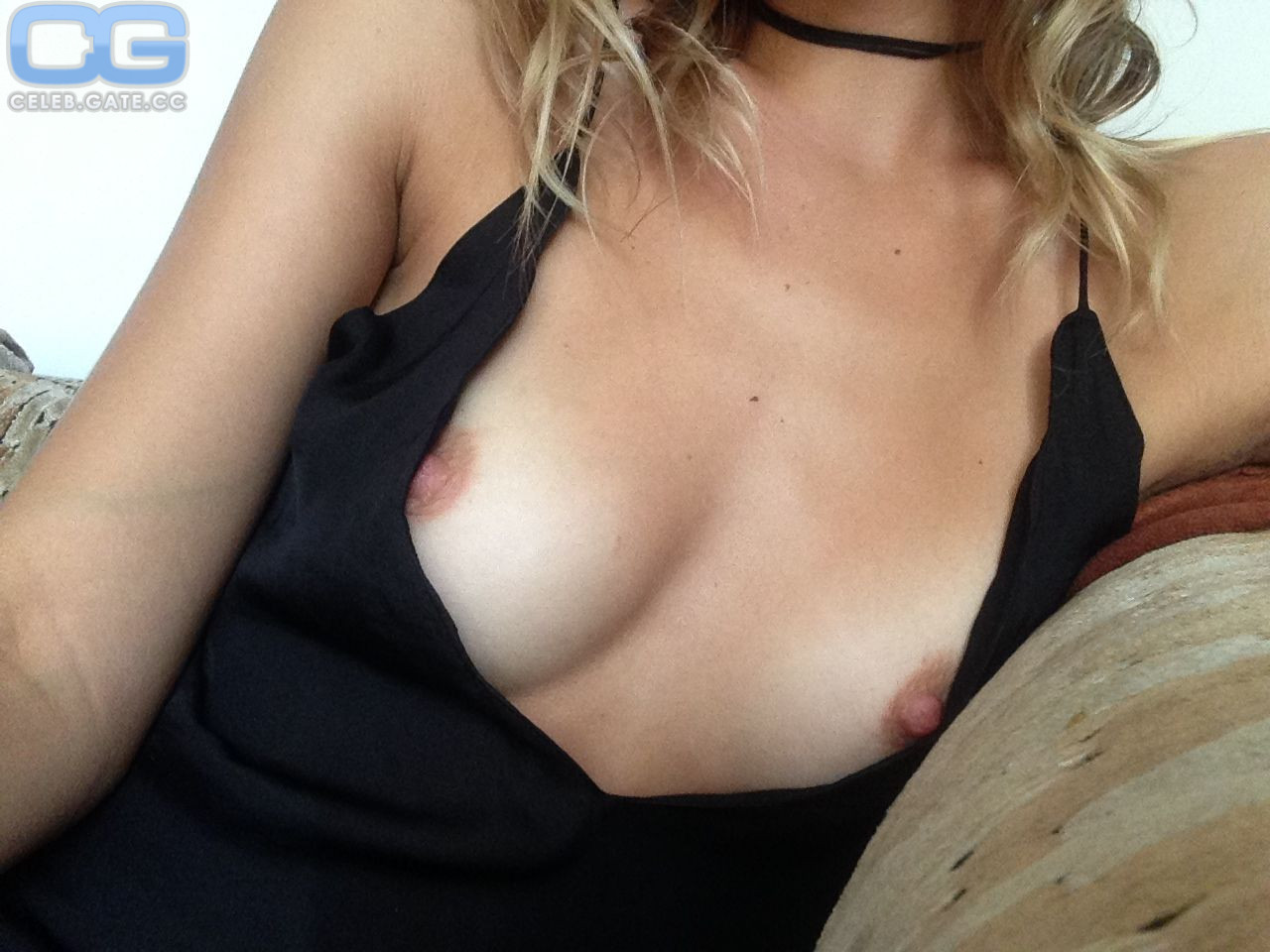Carpendale nipple annemarie Annemarie Carpendale: