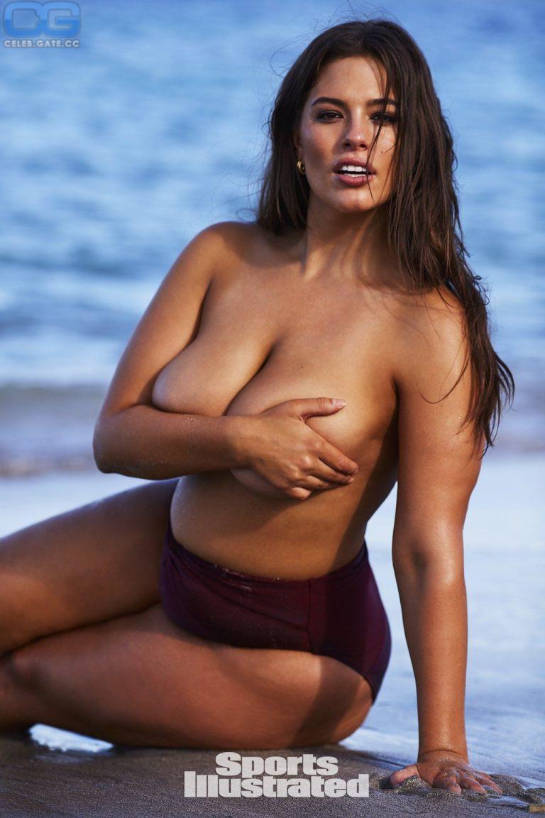 Graham nackt Andrea  12 Models