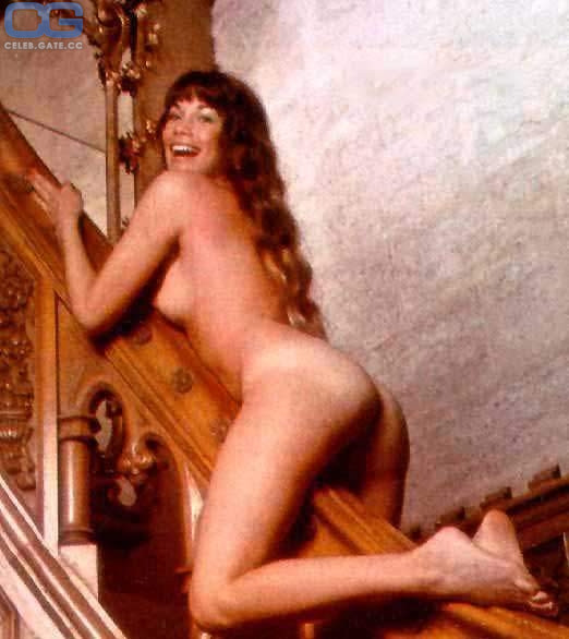 Barbi benton topless
