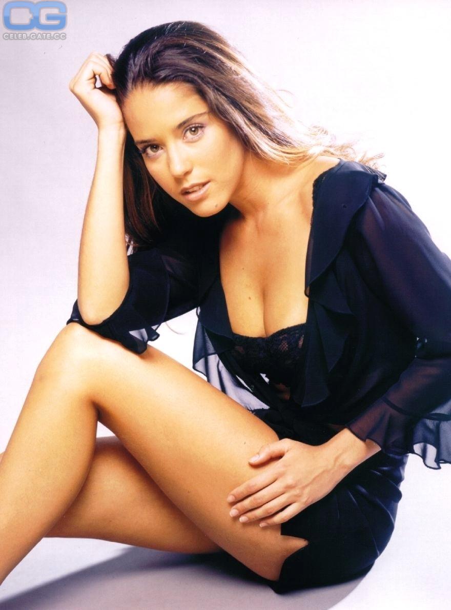 Claudia nackt Ana Talancon  41 Sexiest