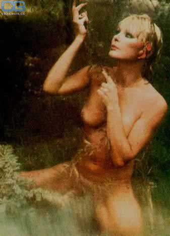 Khrysti hill nude