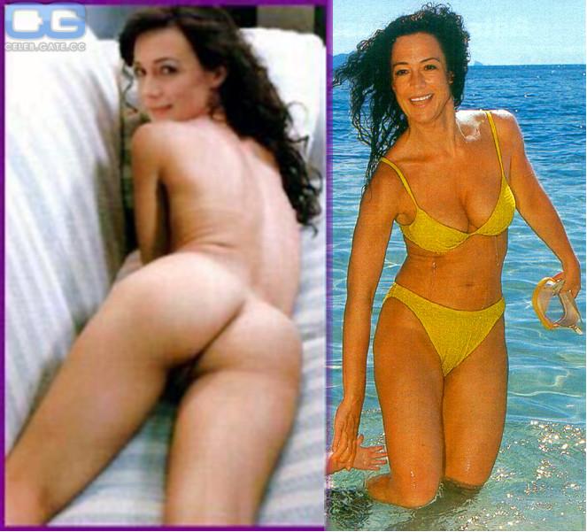 Nackt bilder barbara wussow Celebrity Porn