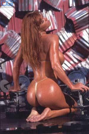 Nackt  Raquel Darringer 50 Sexy