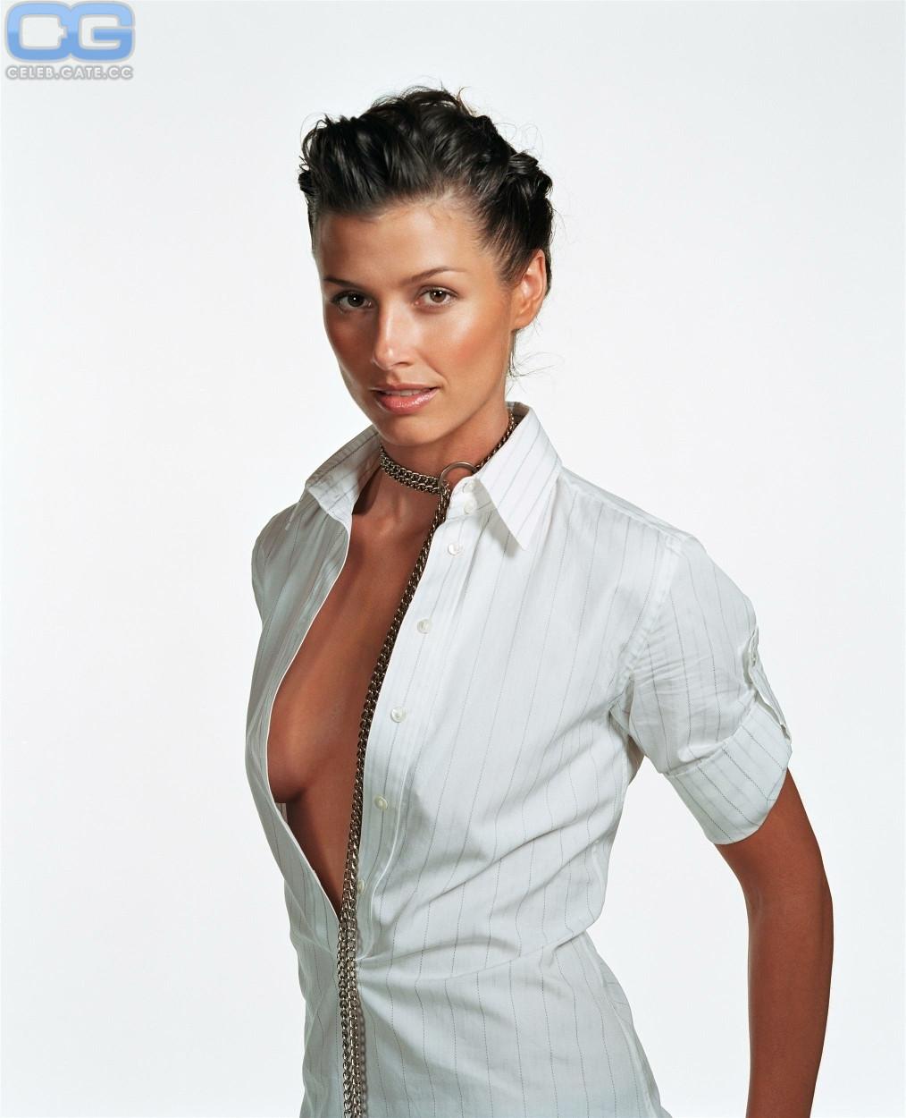 Bridget Moynahan  nackt