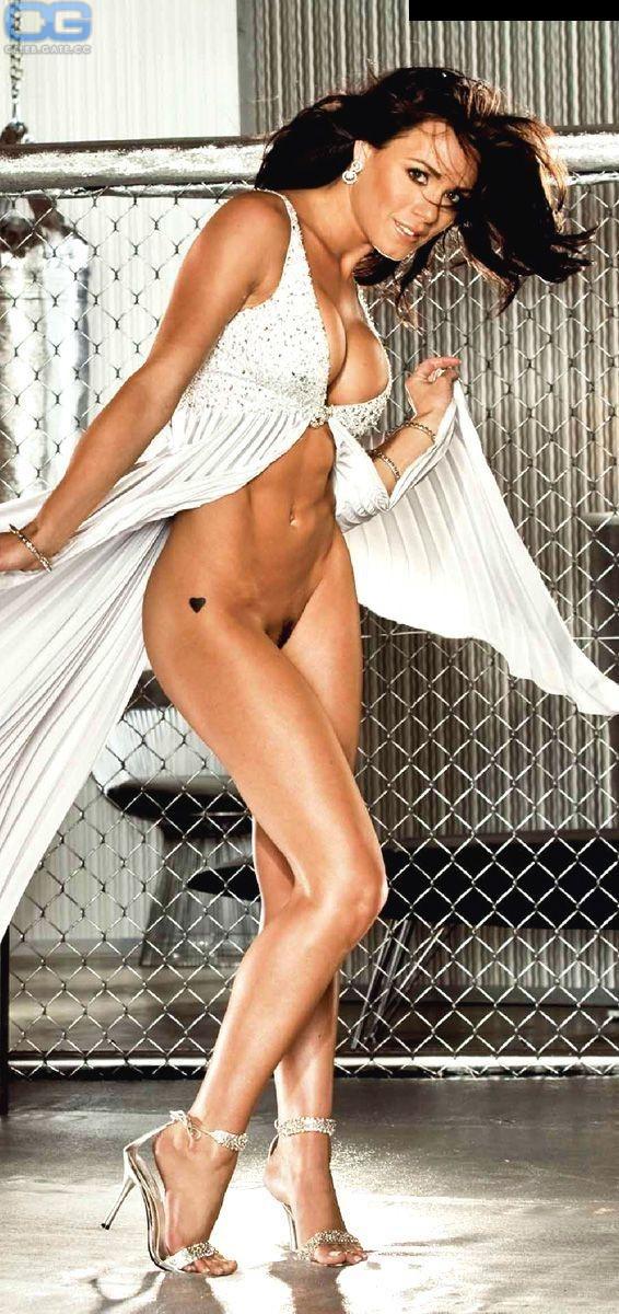 Rachael leah naked