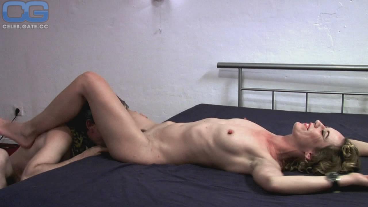 Nackt Beatrice Manowski  Jasmin Tabatabai