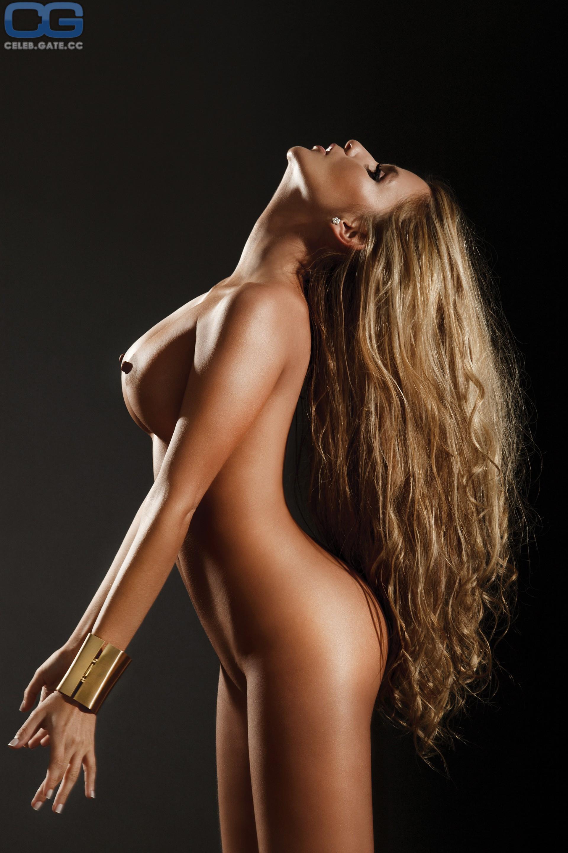 Celebrity Brittny Gastineau Naked HD