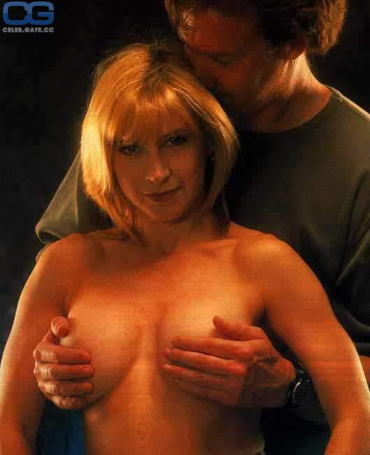 Cynthia nackt Rothrock Nudity in