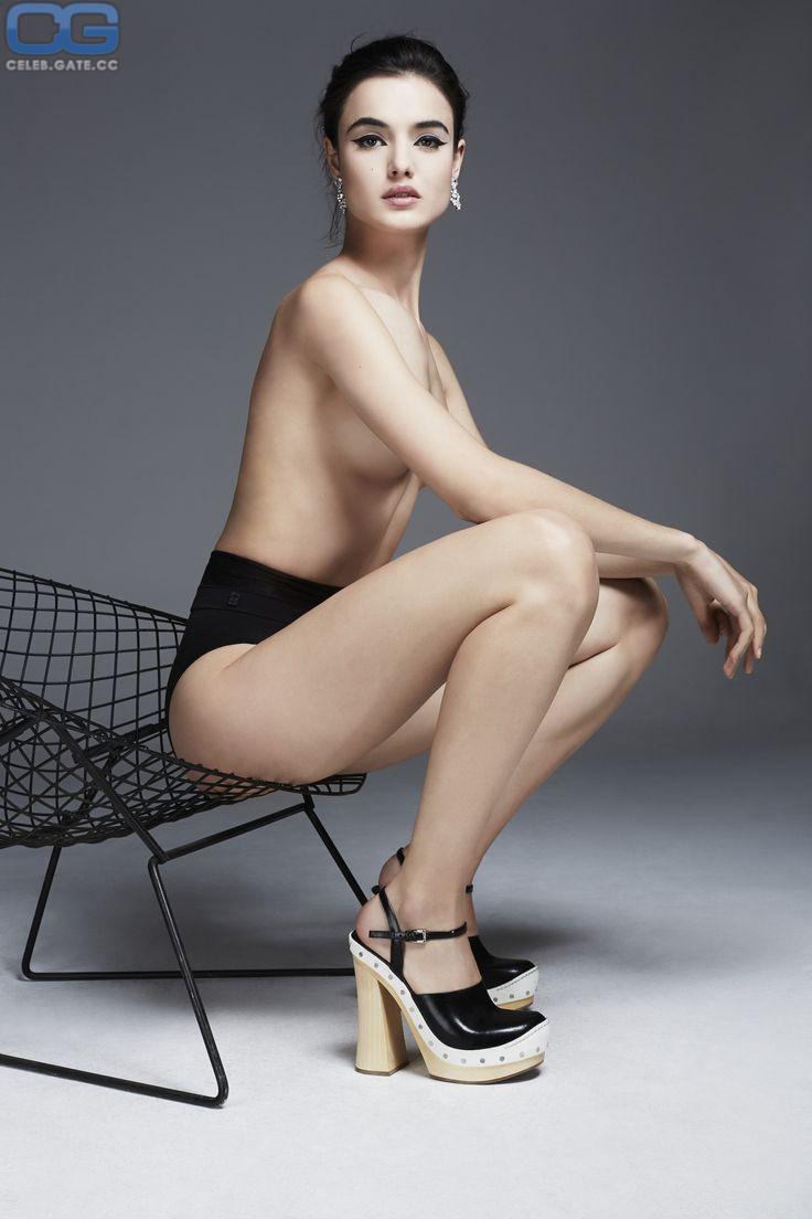 Blanca Padilla  nackt
