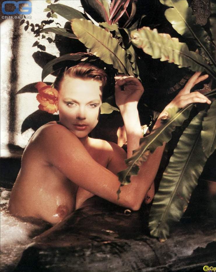 Brigette Rose  nackt